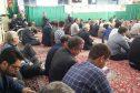 گزارش تصویری مراسم دعای کمیل سالگرد شهید محسن زاده