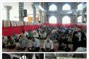 گزارش تصویری دعای عرفه ۹۷