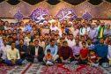گزارش تصویری سلسله جشن های اعیاد غدیر تا مباهله